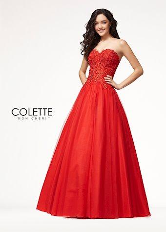 Colette for Mon Cheri Style #CL18295