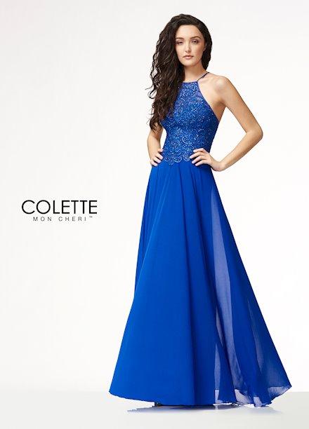 Colette for Mon Cheri CL18296