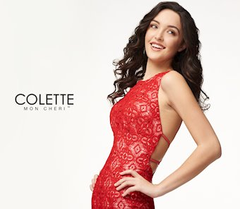 Colette for Mon Cheri CL18305
