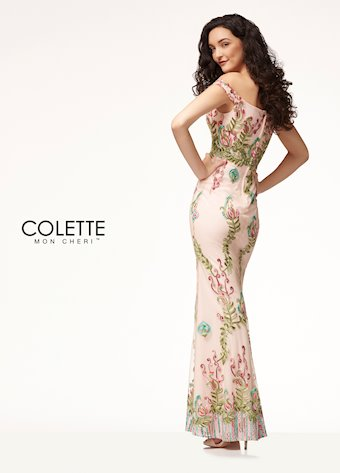 Colette for Mon Cheri CL18306