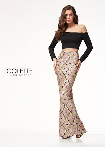 Colette for Mon Cheri Style #CL18310