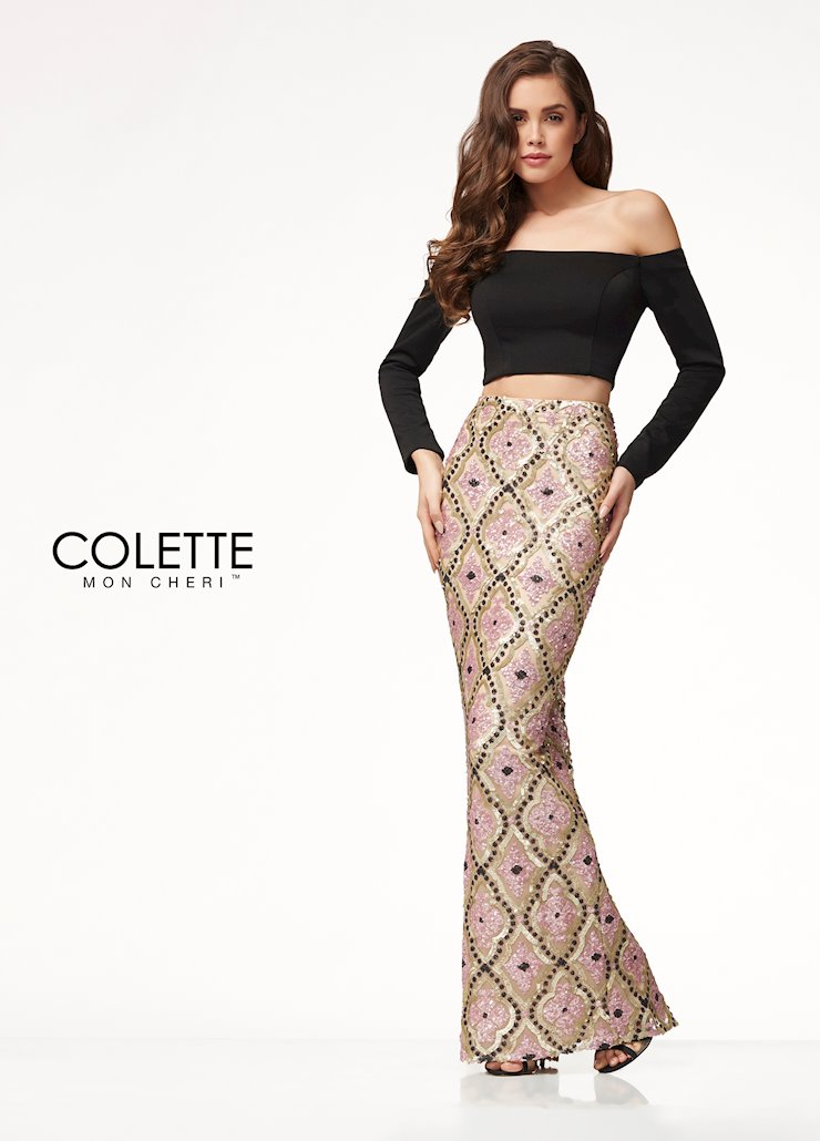 Colette for Mon Cheri CL18310