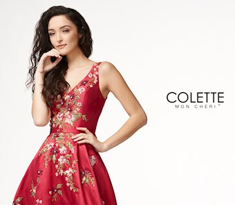 Colette for Mon Cheri CL18311