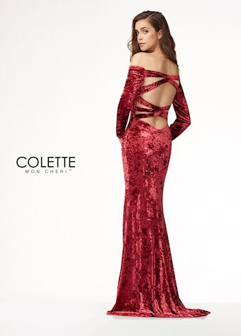 Colette for Mon Cheri Style #CL18313