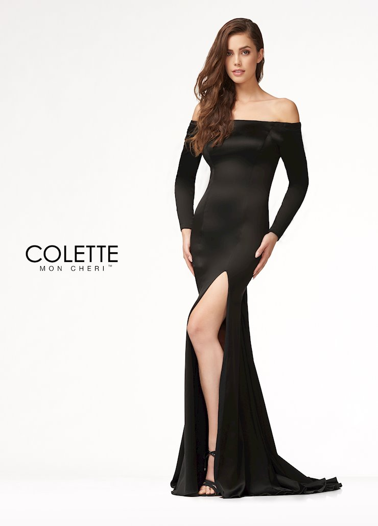Colette for Mon Cheri Style #CL18314