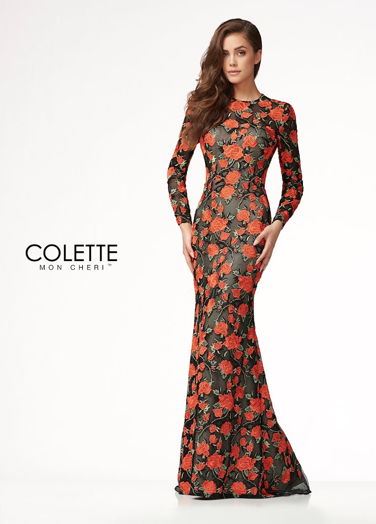 Colette for Mon Cheri Style #CL18315