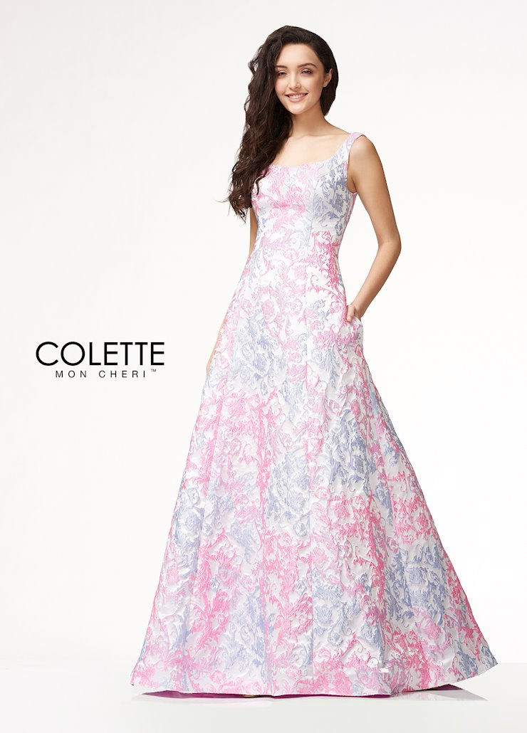 Colette for Mon Cheri CL18316