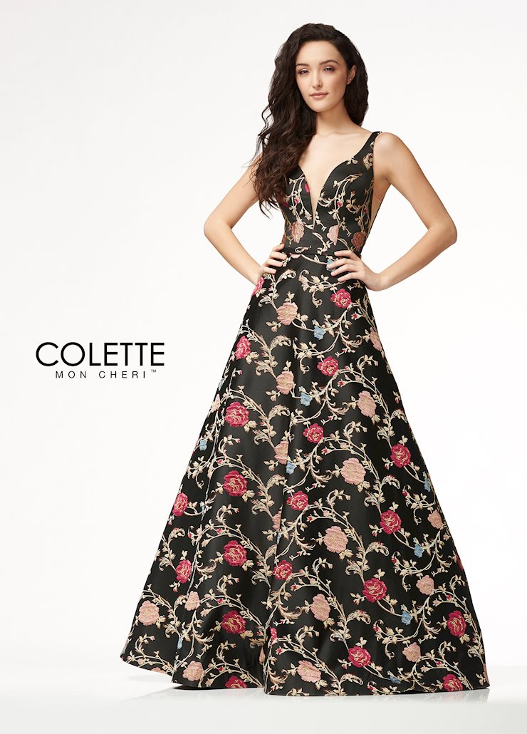 Colette for Mon Cheri Style #CL18317