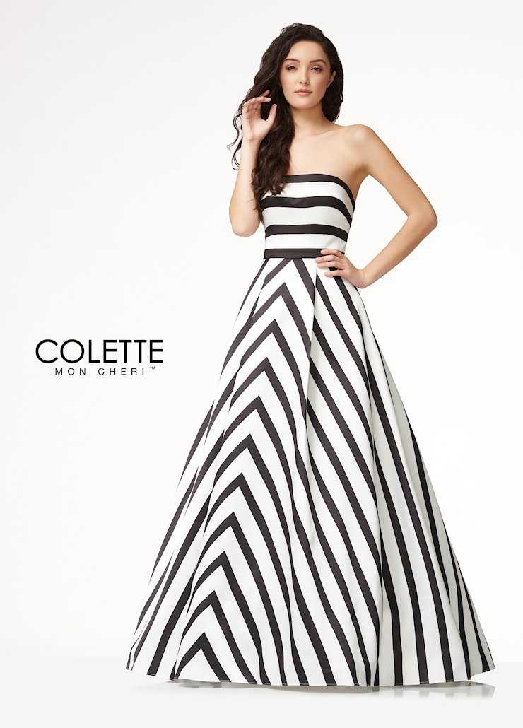 Colette for Mon Cheri Style #CL18319