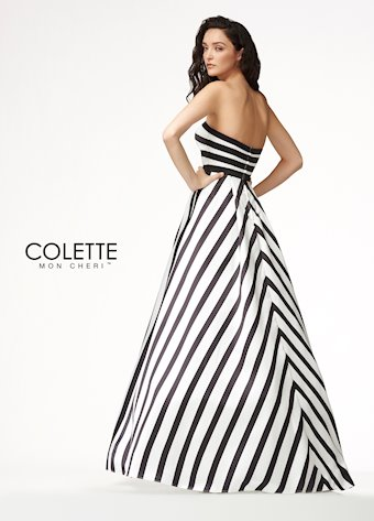Colette for Mon Cheri CL18319