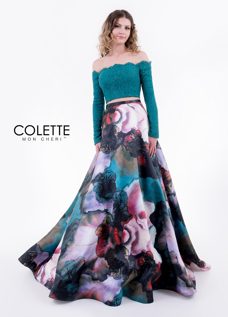 Colette for Mon Cheri CL18321