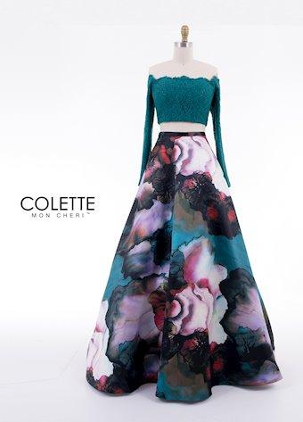 Colette for Mon Cheri Style #CL18321