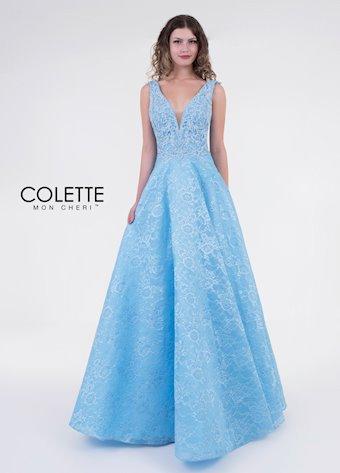 Colette for Mon Cheri Style #CL18322