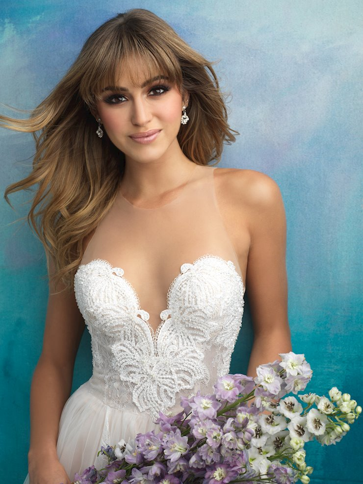 Allure Style #9505