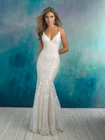 Allure Style #9508