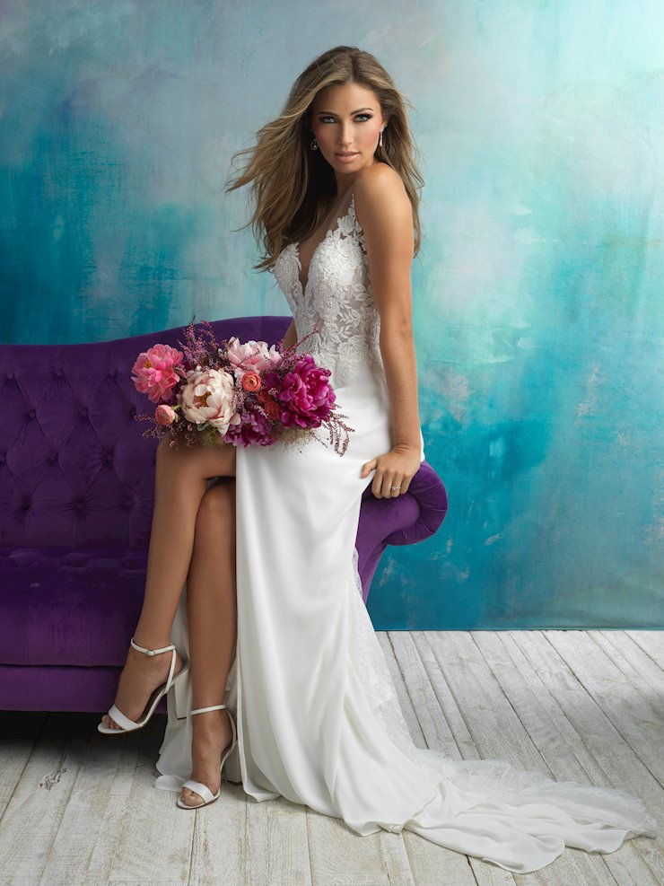 Allure Style #9510
