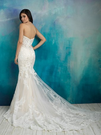 Allure Style #9516