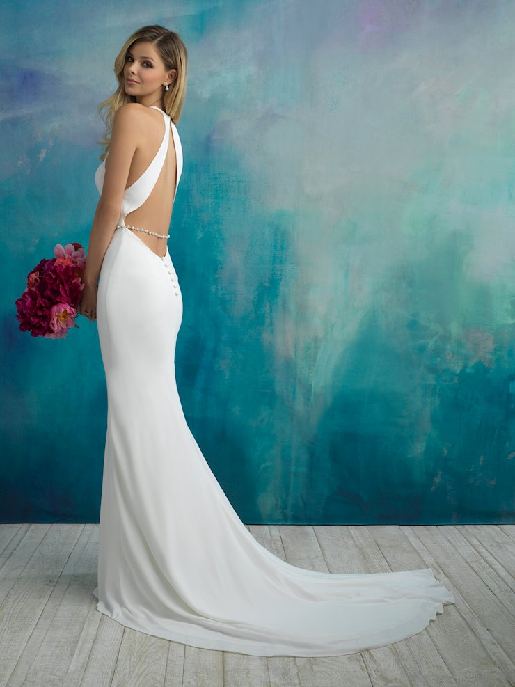 Allure Style #9521  Image