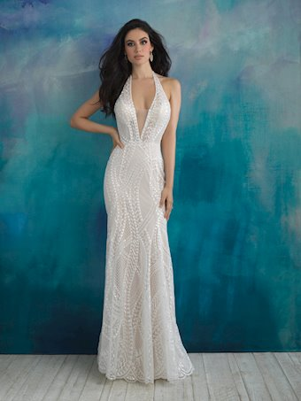 Allure Style #9522