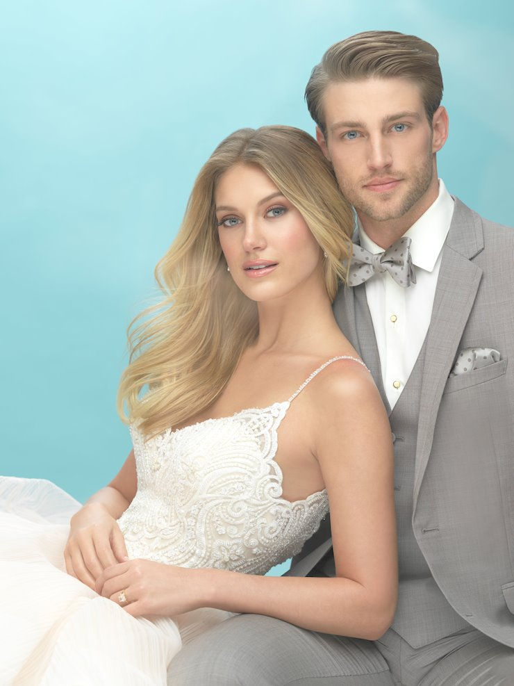 Allure Style #9450
