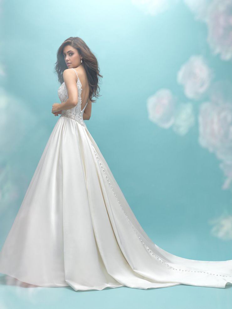 Allure Style #9454