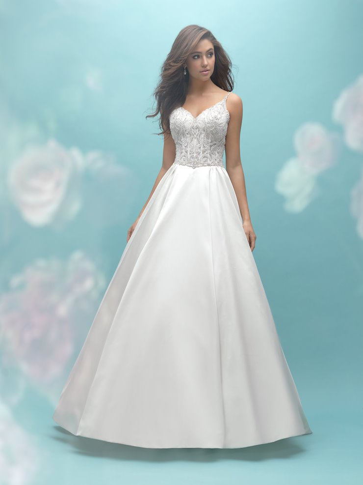 Allure Style #9454 Image