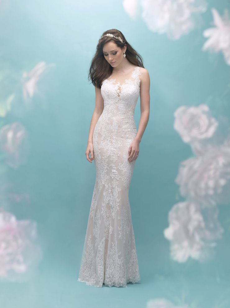 Allure Style #9455 Image