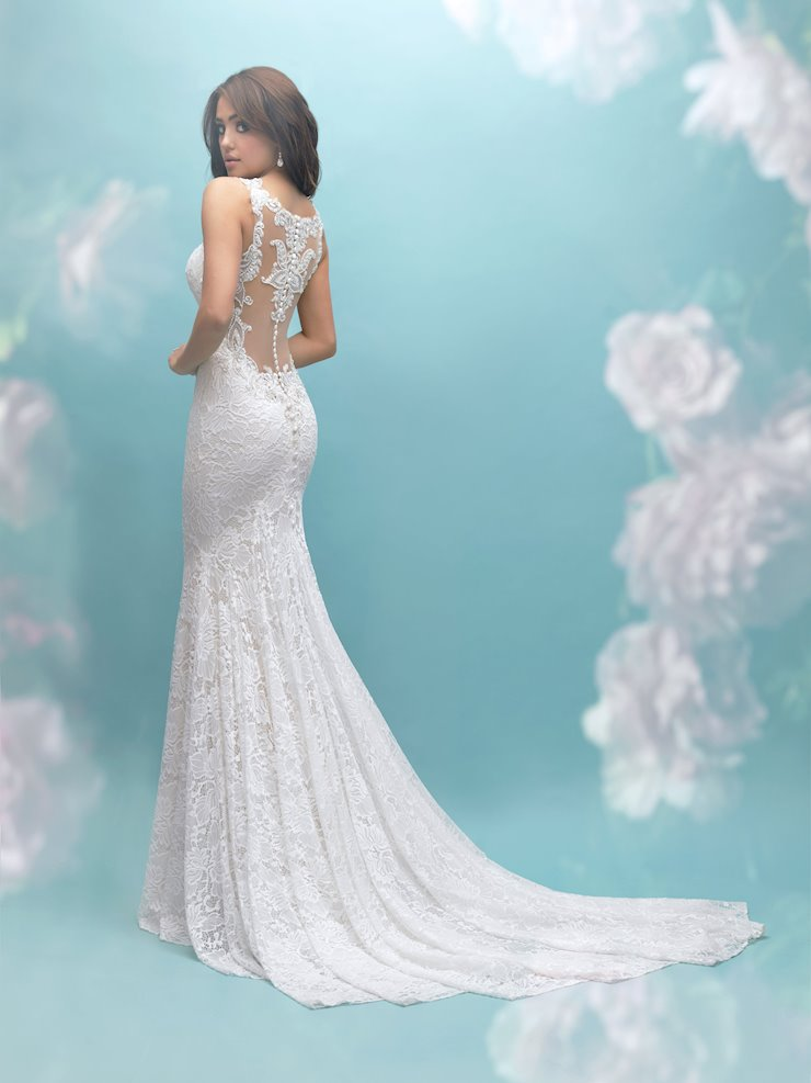 Allure Style #9460