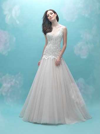 Allure Style #9461