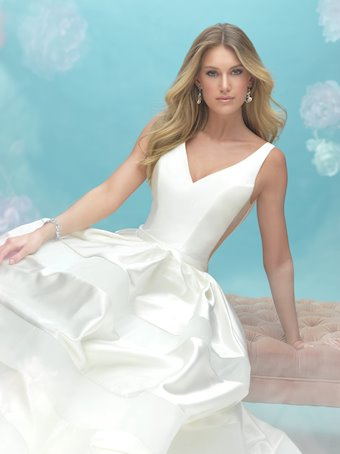 Allure Style #9462