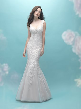 Allure Style: 9463