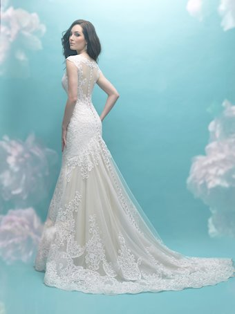 Allure Style #9468