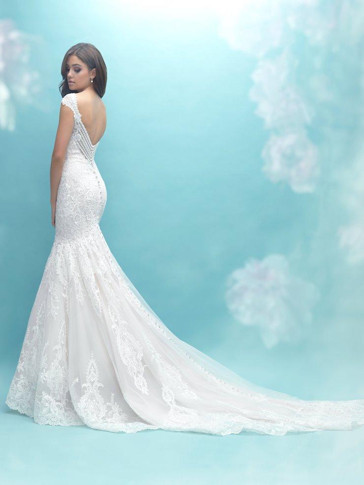 Allure Bridals Style No. 9471