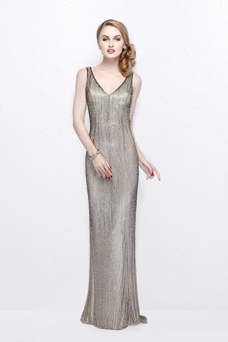 Primavera Couture 1259