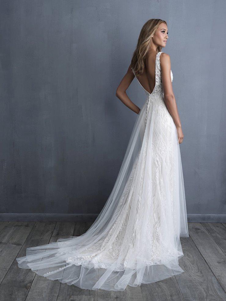 Allure Couture C485