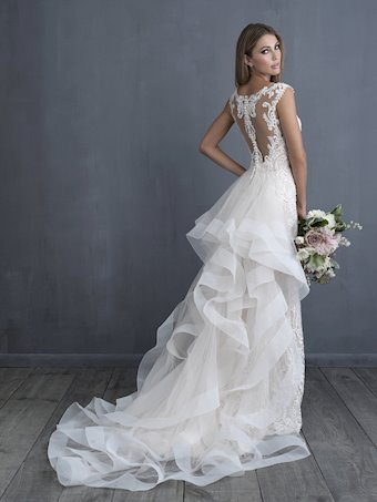 Allure Couture Style #C489