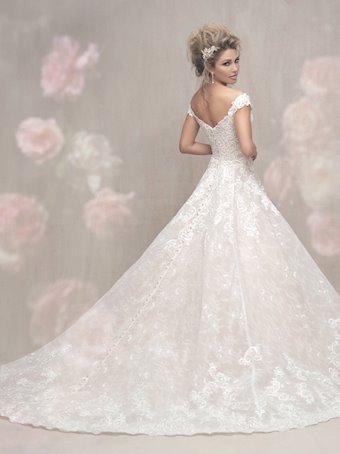Allure Bridals #C461