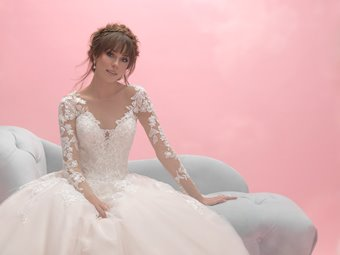 Allure Romance Kimberly