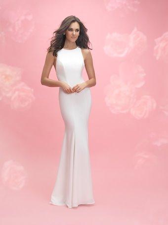 Allure Romance Style 3063
