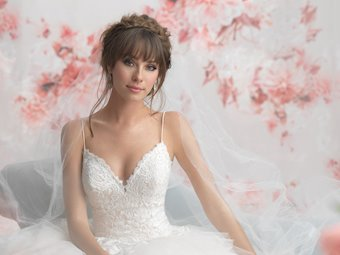 Allure Romance 3067