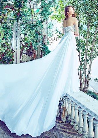 L'Amour by Calla Blanche Style #LA7273