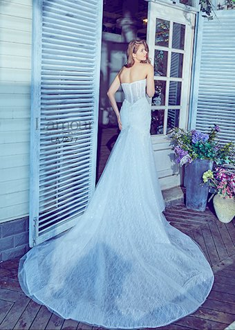 L'Amour by Calla Blanche Style #LA7277