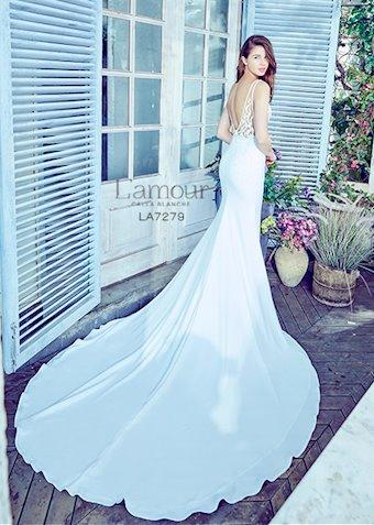 L'Amour by Calla Blanche Style No. LA7279