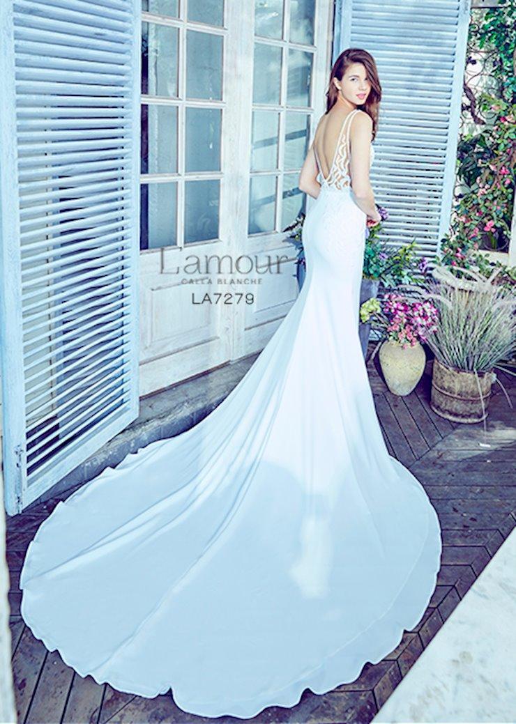 L'Amour by Calla Blanche LA7279