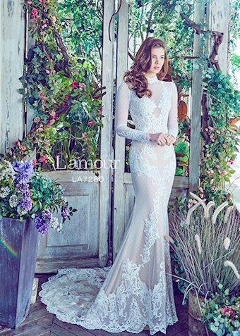 L'Amour by Calla Blanche Style #LA7280