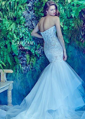 L'Amour by Calla Blanche Style #LA7284