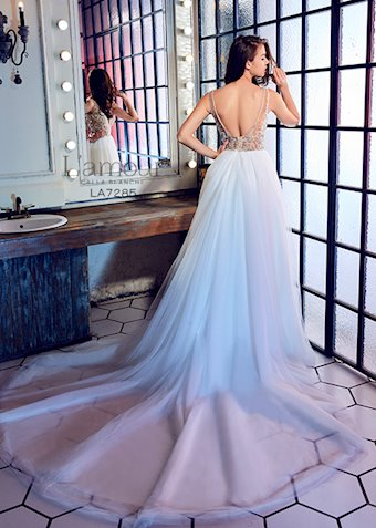 L'Amour by Calla Blanche Style #LA7285