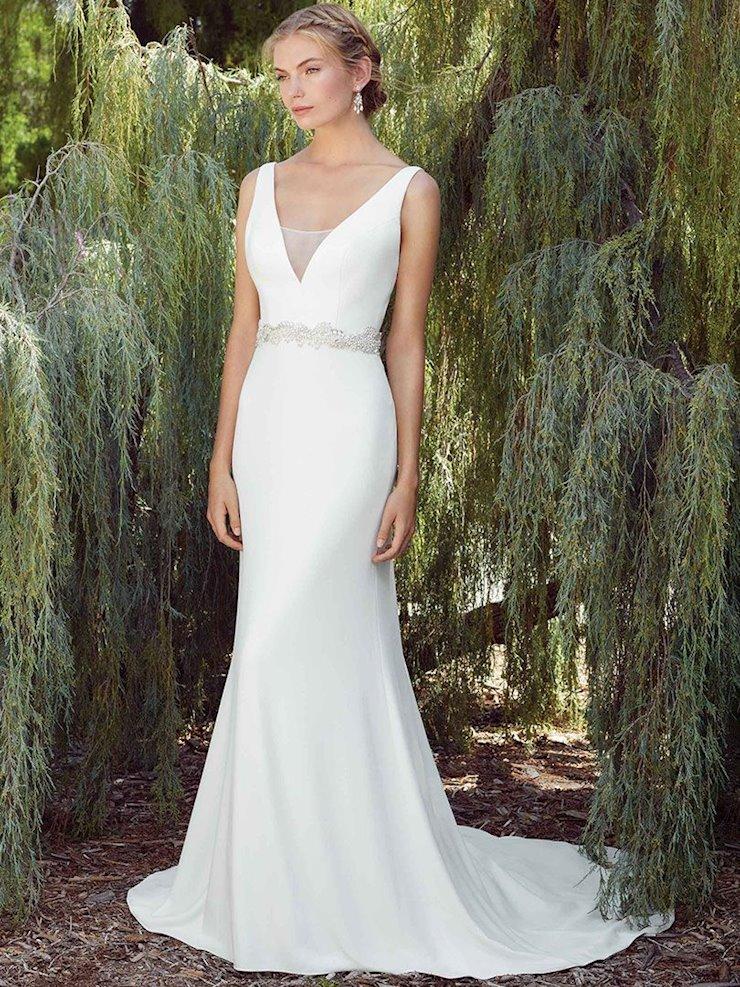 Casablanca Bridal Style #2268 Image