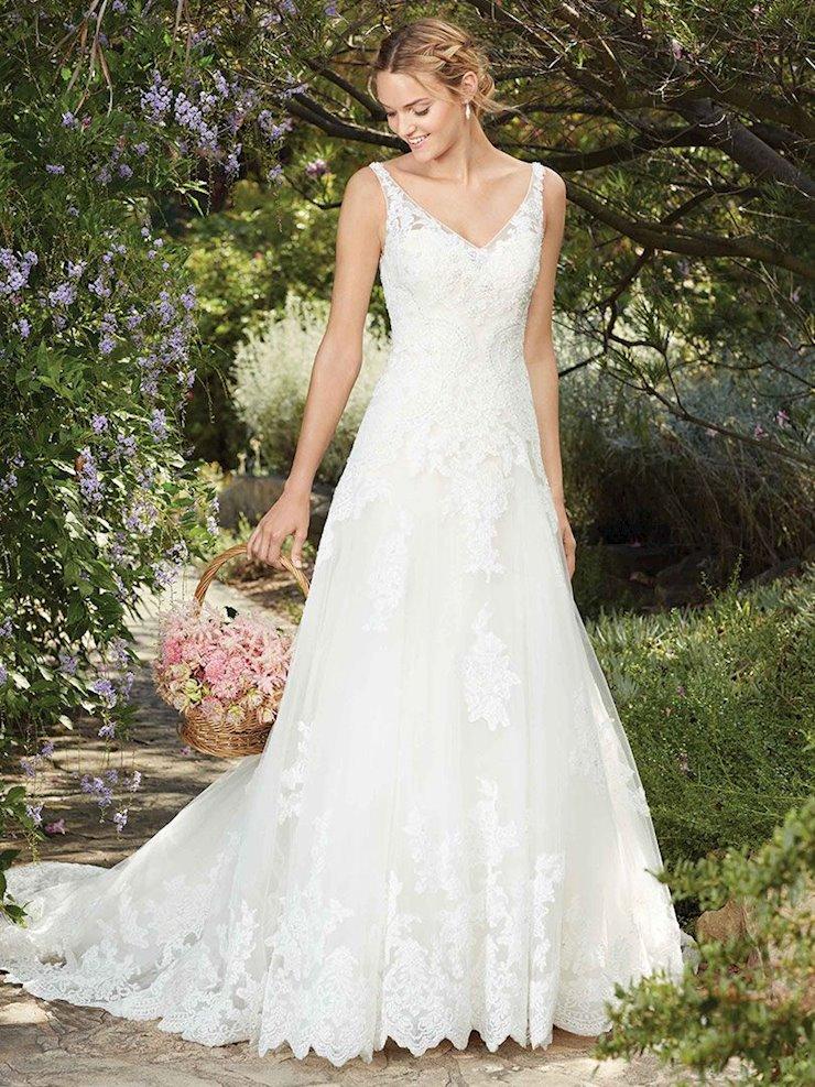 Casablanca Bridal Style #2269 Image