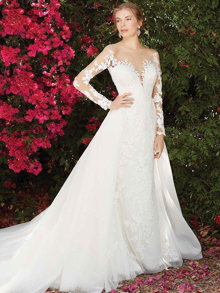 Casablanca Bridal Style #2270 Image